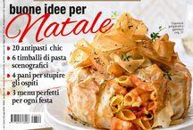 riviste cucina