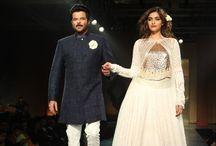 Bollywood Celebs Ramp Walk / Top Bollywood Celebs Mijwan Fashion Show