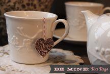 Valentine's Day / by Jennifer Edwardson