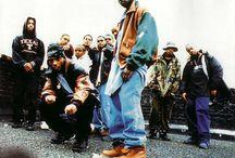 1990s Hip Hop New York