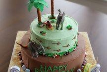 Birthdays / by Tanya Hollman-Speth