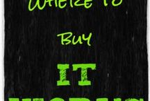 Buy Body Wraps | It Works Body Wraps / Want to know where to buy body wraps? You can buy it works body wraps @ http://hotmamabodywraps.com