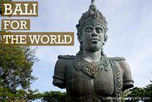 Indonesia Culture / Keindahan Indonesia dengan warna dan budaya yang beragam
