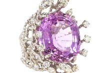 my jewelry box / Jewelry I love / by Jill Crawford