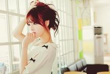 Hair / Lovely hair / by Zin Zoi