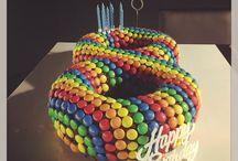 Oliver cake