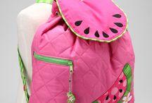 bag for kid's