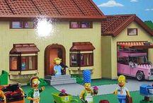 Toys - Lego