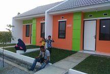 Perumahan, Real Estate, Apartement