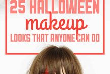 Makeup and hair / Makeup and hair inspirations and tricks
