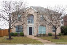 Homes for Sale in The Colony Texas ~ David Raisey Real Estate / See real estate property listings in The Colony Texas at www.RaiseyRealEstate.com