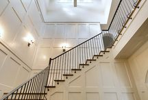 Foyers/Staircases