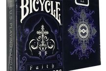 My Next Bicycle Decks