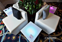 Products I Love / I love fabulous lounge furniture to make your event POP!  WE can help you select your furniture and other products www.yourmainstream.com