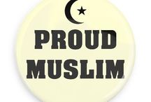 Islam Buttons / Funny Buttons - Custom Buttons - Promotional Badges - Islam Pins - Wacky Buttons