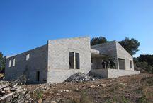 Suivi de chantier MB Concept Provence  / Suivez l'évolution de nos chantiers, Découvrez nos méthodes de réalisation, le travail précis de nos artisans et compagnons ... La qualité dans la tradition
