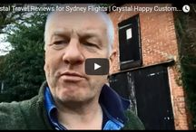 Crystal Travel Reviews for Sydney Flights | Crystal Happy Customer