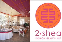 About Us! / by 2 Shea Boutique