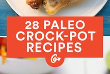 365-Day Healthy Crockpot Dinner Challenge