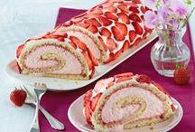 Kuchen/Torten