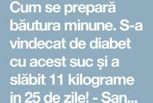 Ceai de diabet