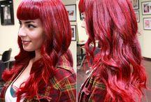 Hair / by Kristin Carter