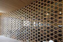 Architecture / Claustra /