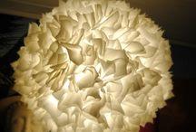 Oppsirkuler belysning / Alle våre DIY steg-for-steg-guider til gjenbruk og oppsirkulering av belysning -  fra nettstedet Oppsirkuler.no!