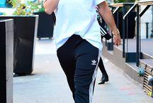 #Adidas Joggers