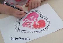 moederdag/vaderdag / by Karin van Dijk