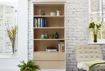 Hint Furniture Collection / Simple range of natural beech furniture