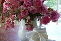 Flowers... / by Kim Luckey