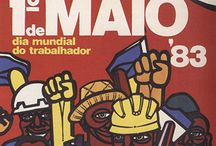 May Day Posters