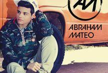 <3 Discos: Abraham Mateo <3