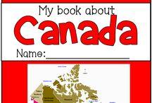 Canada kids