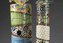 Limoges, Ceramic, And Porcelain Boxes