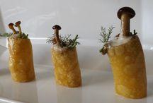 Trucchi degli chef