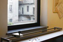 Saronno/Santa Marta - Coworking Cowo® / Spazio di coworking a Saronno, Varese, presso lo studio di architettura Alessandro Merlotti. Affiliato alla Rete Cowo® http://www.coworkingproject.com/coworking-network/saronno-santamarta/