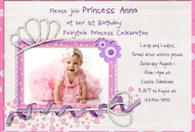 Payton's 3rd Princess Birthday!
