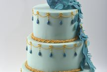 Personalized cakes / Pasteles Personalizados