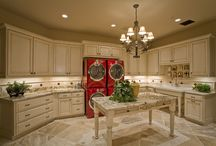 Home: Laundry Rooms / by Donna D'Amico