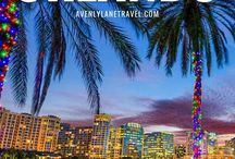 Orlando ( United States) Top Cities / Being part of the predominant metropolitan area of Oragne Country, the city of Orlando offers unforgettable experiences for visitors of all ages.