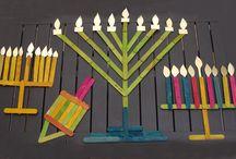 Hanukkah / by Jennifer McGinn