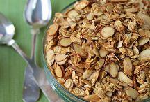 Muesli & breakfast cereal