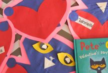 Teaching - Pete the Cat / by Carrie LaRoy