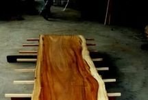TROPICAL EXOTIC HARDWOODS / The world's most amazingly beautiful tropical exotic hardwoods for home furniture decoration.