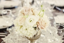 lace wedding decoration