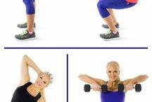 Fabulous Fitness / Fitnes, sport, ...