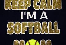 All Things Softball / by Keesha Cashmore