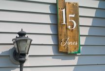 """House Number 15 / """"People are curious beings and the world is full of curious things - its no wonder then, that if something exists there's someone who will collect it."""" Jenny Gill, Matchbox Collection"""